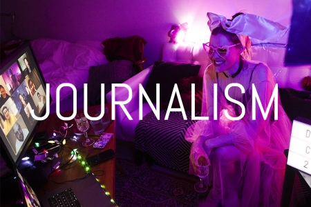 Journalism - VIEW GALLERY