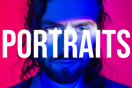PORTRAITS - VIEW GALLERY